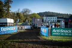 Vitus First Tracks Rd 1 Sunday Race