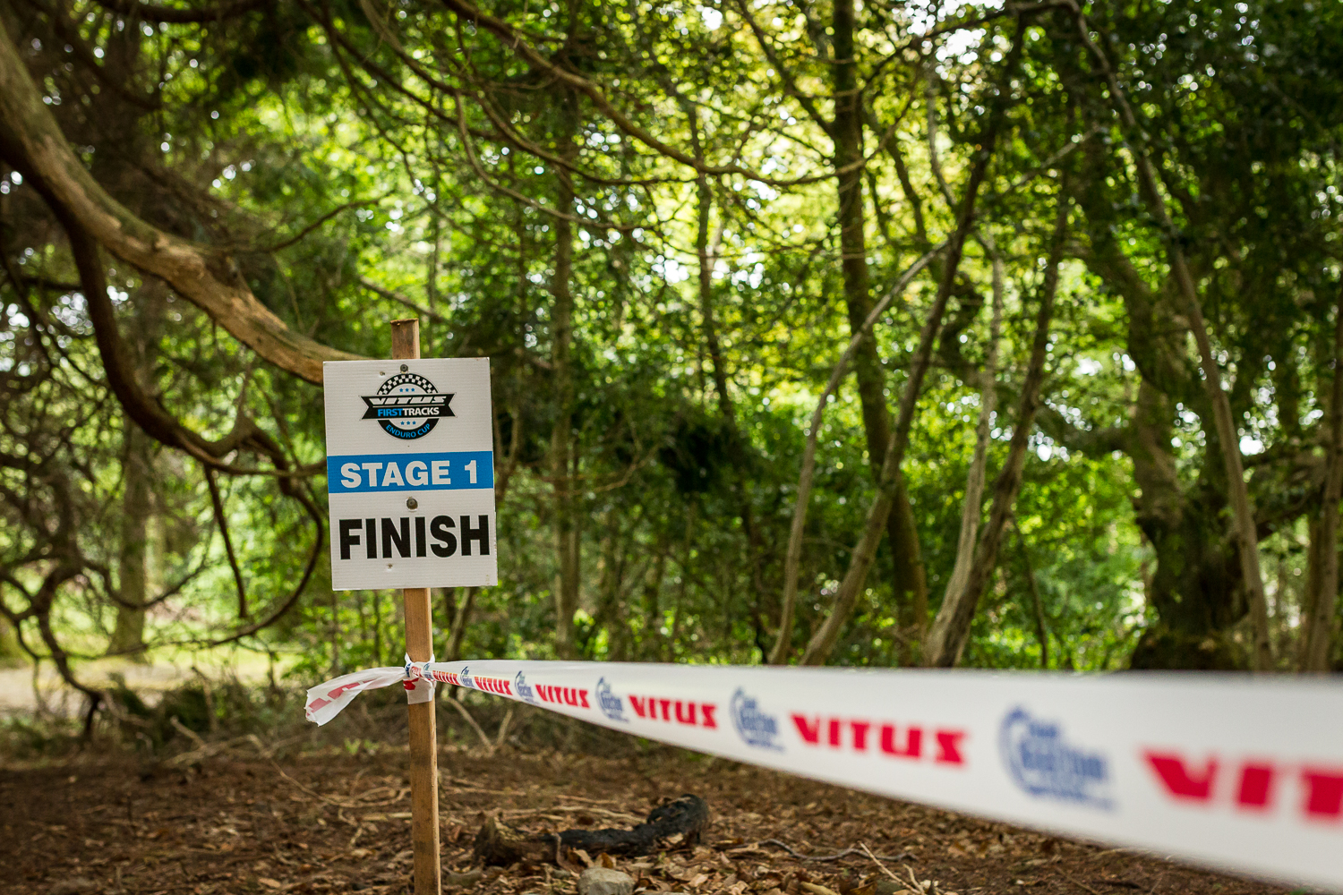 Vitus First Tracks Enduro Rd2 Donard
