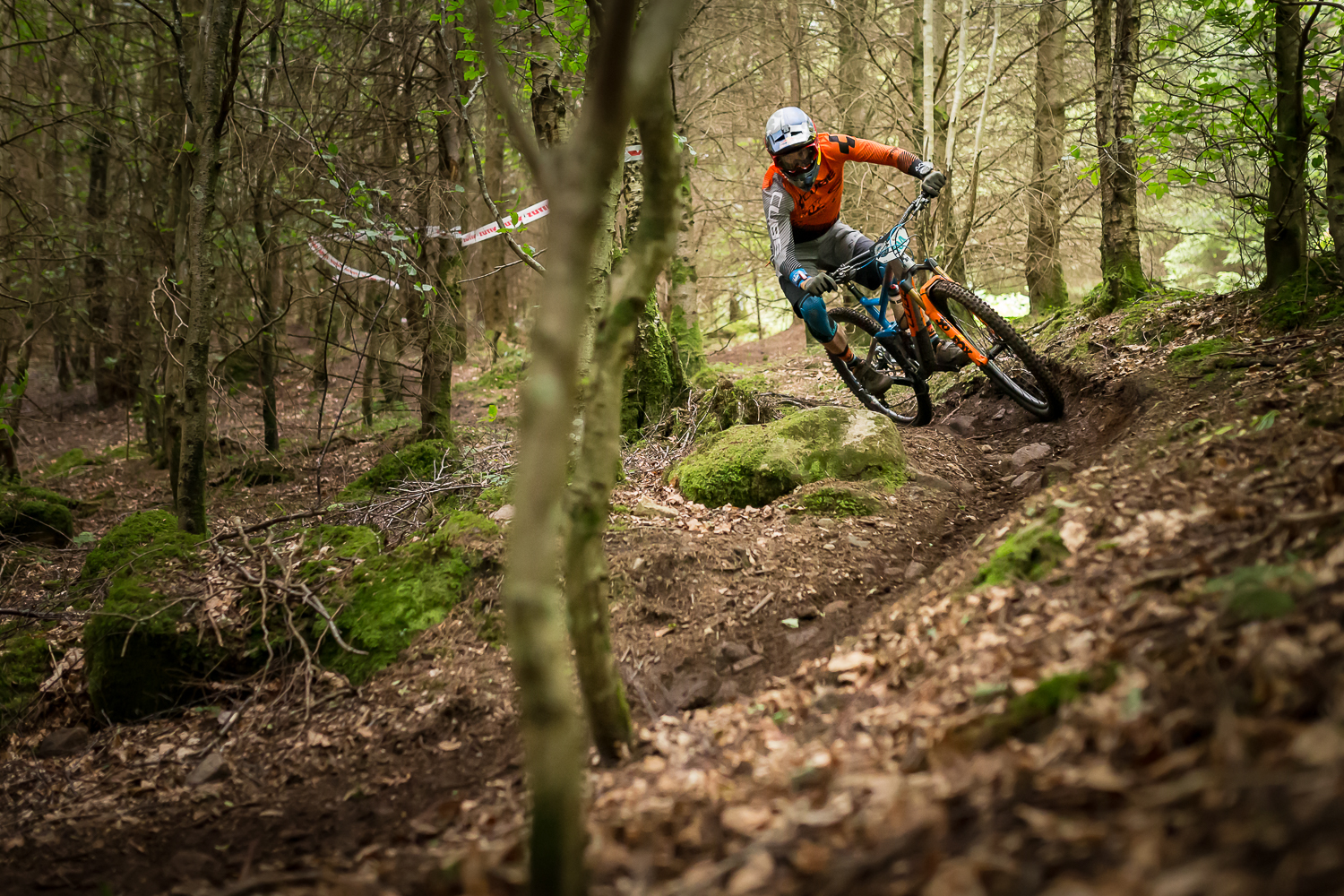 Irish Enduro Champs Vitus Rd 3