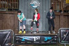 Irish Enduro Champs Vitus Rd 3