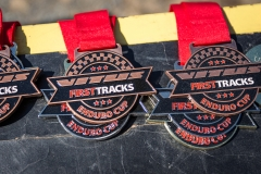 Vitus First Tracks Rd3 Sunday