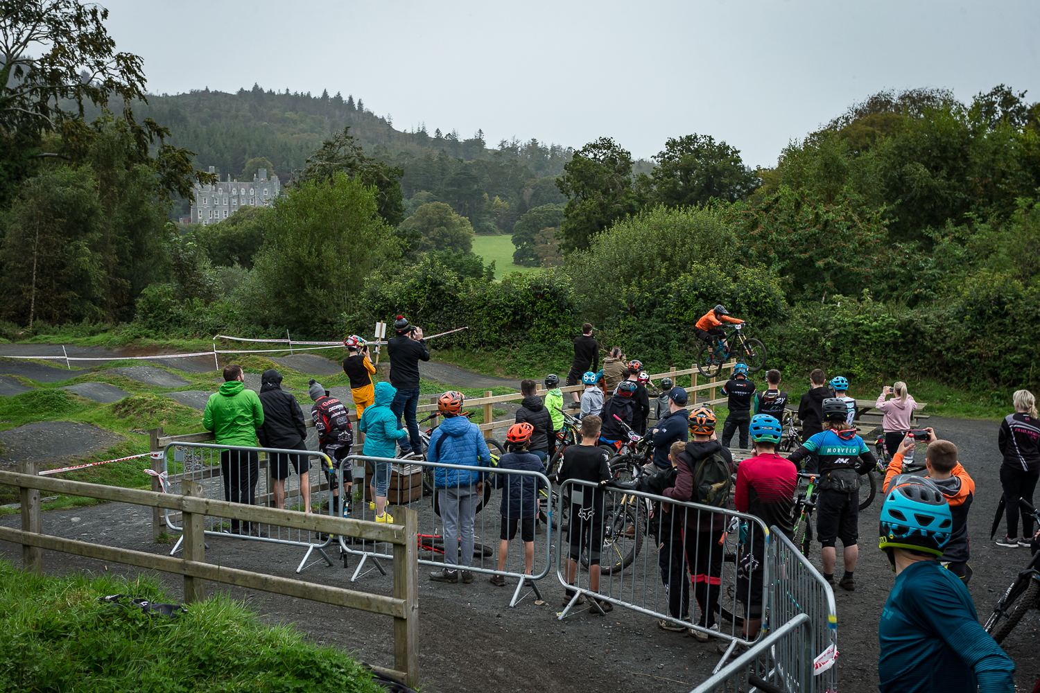 Vitus Enduro Rd 4 Sunday