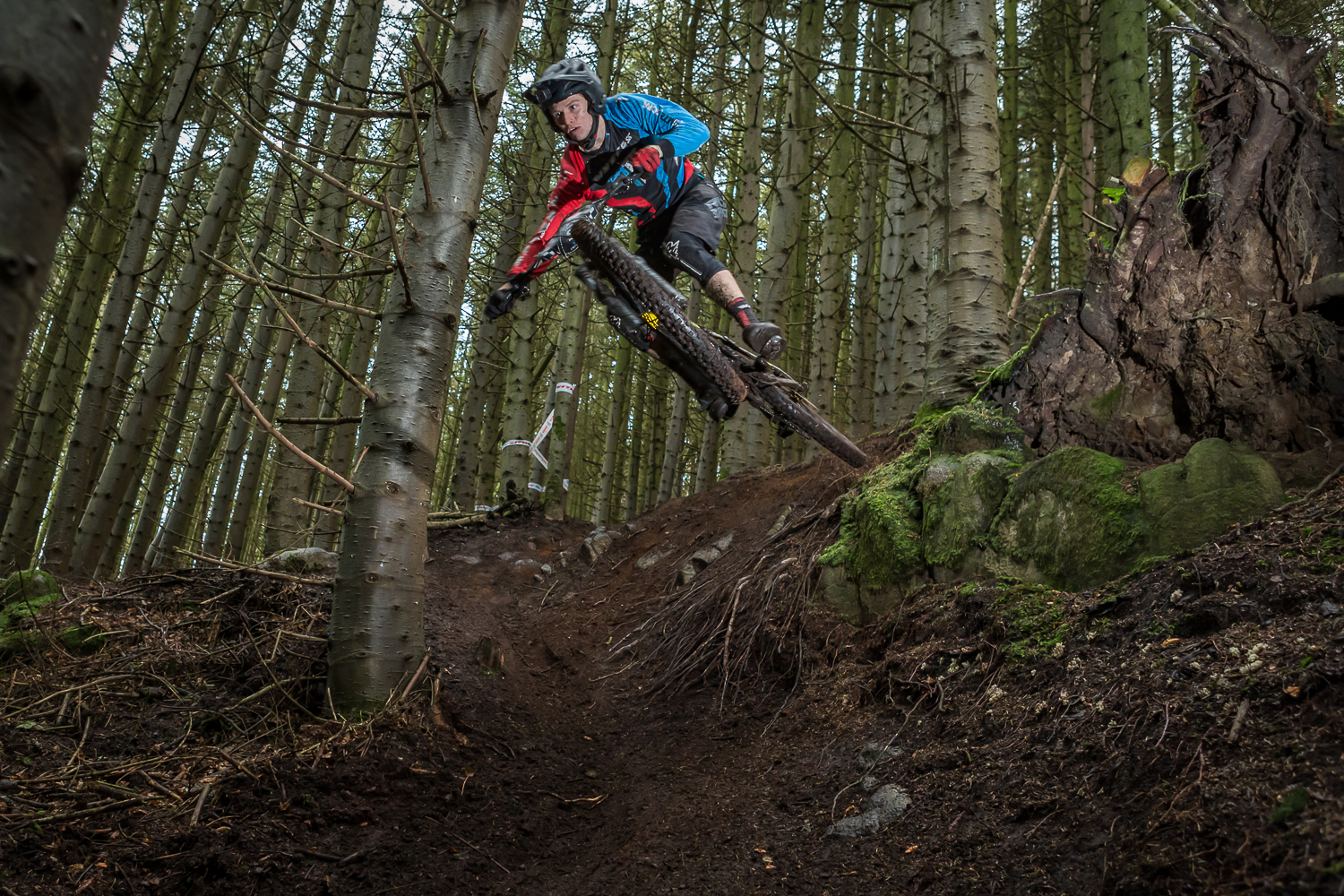 Vitus First Tracks Rd4 Saturday